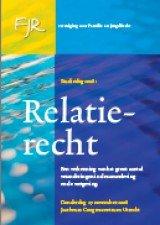 FJR Studiedag 2008: Relatierecht